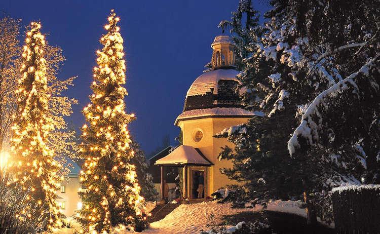 """Weihnachtslied """"Stille Nacht"""" ist 200 Jahre alt"""