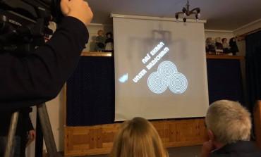 """""""40 Jahre Fernsehprogramme für Nationalitäten in Ungarn – 40 Jahre Unser Bildschirm"""""""
