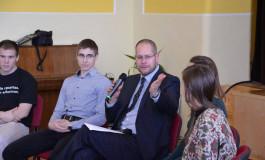 Richard Guth: Nur mit mehr Ködj noch kein Erfolg-Kommentar zur Ritter-Rede