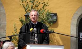 Bischof Guib warnt vor Verleumdungskampagne gegen die deutsche Minderheit in Rumänien