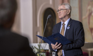 Rede Emmerich Ritters bei der Münchner Gedenkveranstaltung zur Vertreibung