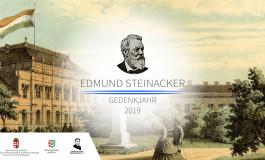 Edmund Steinacker, die stärkste politische Kraft der Donauschwaben. Ein Lebensbild