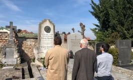 Die Jakob Bleyer Gemeinschaft erklärt das Jahr 2019 zum Edmund-Steinacker-Gedenkjahr