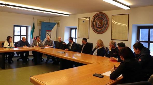 Trentino, Italien: Vorhaben für Sprache und Kultur der Zimbern fördern