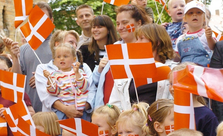 Schleswig-Holstein setzt sich für autochtone Minderheitensprachen ein