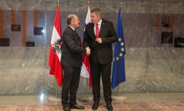 Österreichisch-slowenische Annäherung in der Sache der Sloweniendeutschen