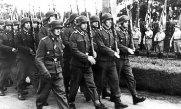 Mehrere Dutzend Ungarndeutsche erhalten auch heute noch SS-Rente