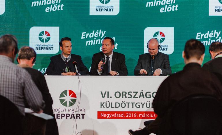 Die Süd-Tiroler Freiheit kooperiert mit den Siebenbürger Ungarn