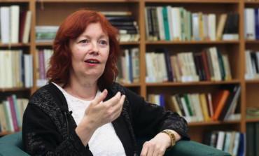 """SB-Interview mit Dr. Lampl-Mészáros: """"Ohne Sprachgebrauch keine Identität"""""""