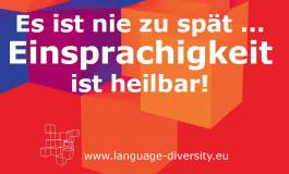 FUEV unterstützt Förderung der Zweisprachigkeit in Ostbelgien