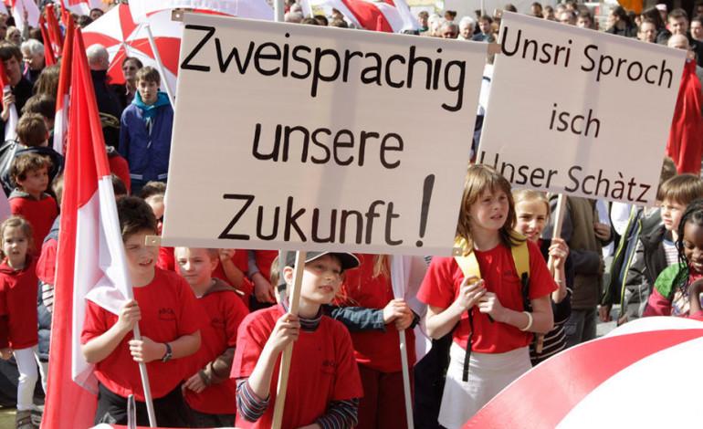 Gegen den Wind: Zur Situation des Deutschunterrichts im Elsass