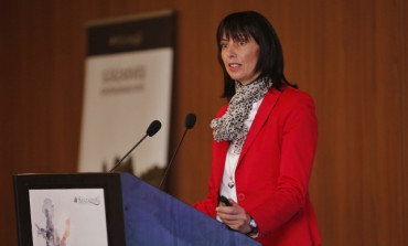 LdU-Vorsitzende Olivia Schubert dankt ab