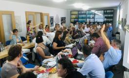 Beseitigung des Mangels an Nationalitätenpädagogen: bessere Perspektiven Sommersitzung der Vollversammlung der Landesselbstverwaltung der Ungarndeutschen