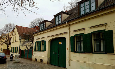 Berlins Böhmisches Dorf
