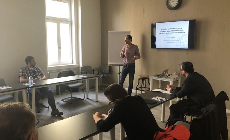 Volkszählung in Ungarn – Fazit eines Workshops