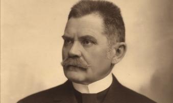 Wer ist ein Vertreter der Ungarndeutschen?