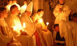 Was ist im Leben  überhaupt wichtig? - Ostergespräch mit Pfarrer Zsolt Szilvágyi,  Bistum Temeswar