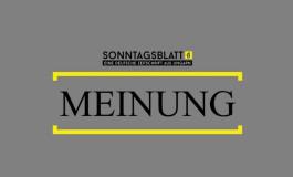 """Ungarndeutsche Gleichgültigkeit,  aus der Sicht eines """"Spielverderbers"""""""