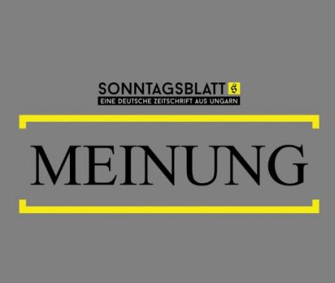 Drei Tugenden für die deutsche Sprache in Ungarn
