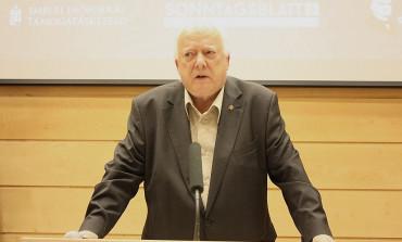 Ein österreichischer Ungarndeutscher - Manfred Mayrhofer