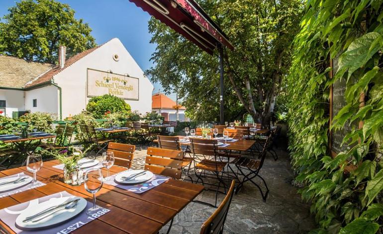 """""""Hinter jedem Produkt  steckt eine Philosophie"""" – Restaurant und Weinstube Schieszl in Kalasch im Porträt"""