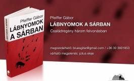 """Erinnerungsstücke - Der Tscholnoker Musiker und Schriftsteller Gábor Pfeiffer  über sein neues Buch """"Fußspuren im Matsch"""""""