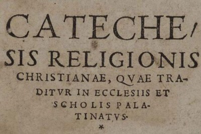 Deutschungarischer Katechismus von Otto-Hermann Krause (Teil 2)