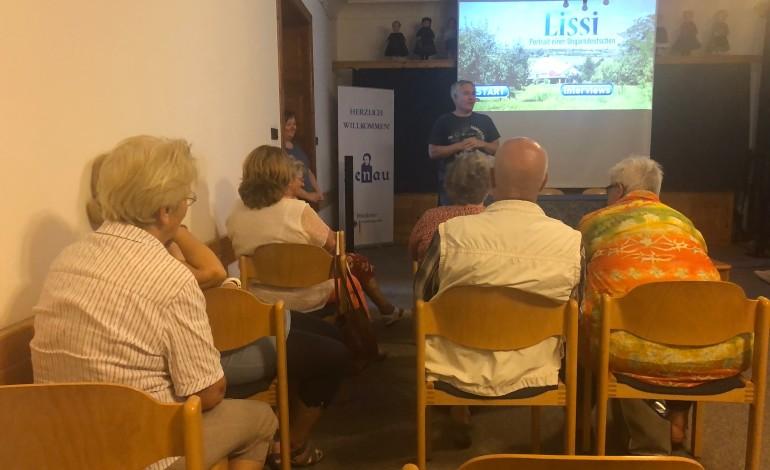 Lissi – Porträt einer Ungarndeutschen