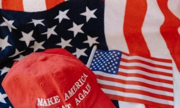 Trump mag gehen,  sein Schatten bleibt