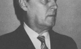 Loránt Tilkovszky (1927–2021)