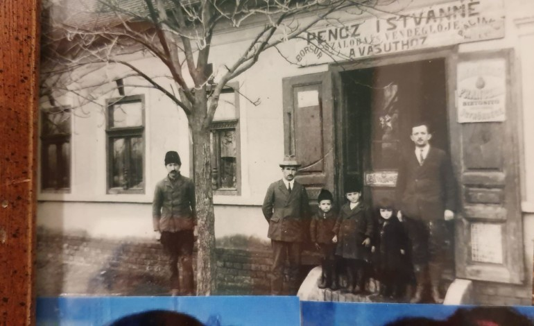 Das Erbe – Ein Name, der von deutscher Herkunft zeugt