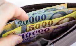 Prekäre Lage - Niedrige Durchschnittslöhne in der Schwäbischen Türkei