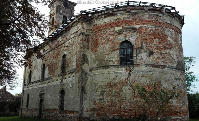 Ruinengeschichten