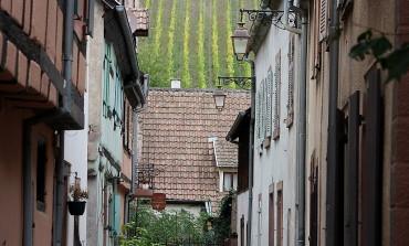 Reisenotizen (11): Elsass/ Alsace