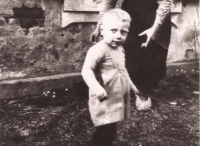 Vor 75 Jahren kamen Vertriebene aus Plankenhausen im hessischen Weilburg an