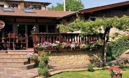 Traditionslokal und Treffpunkt- Das Rotburger Brauhaus in Werischwar