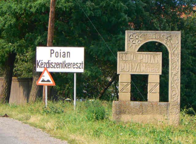 Wo Multikulti nur Schein ist, ist auch der Marktwert der ungarischen Sprache gering